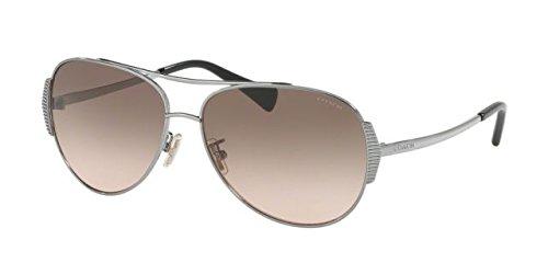 Sunglasses Coach HC 7067 930111 - Men Coach For Sunglasses