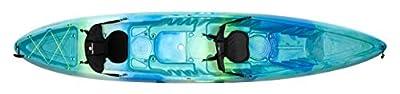 Perception Kayak Rambler Roxie Kayak