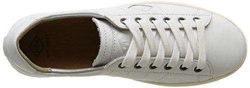 Palladium Loma Cash - Zapatillas de deporte Mujer Blanco - Blanc (420 White)