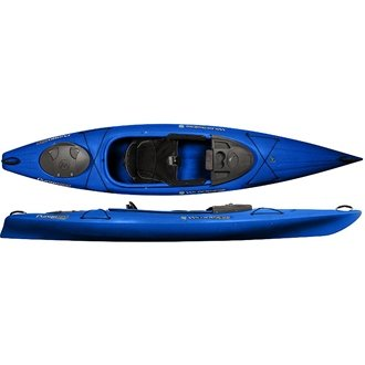 Wilderness Systems Tsunami 145 Kayak with Rudder