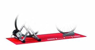 Elite Indoor Bicycle Training Mat by Elite