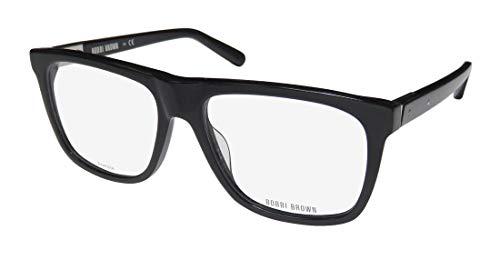 Eyeglasses Bobbi Brown The Wyatt 0807 Black (Eyewear Most Popular 2016)