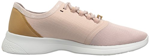 Donna Lacoste Lt Fit 118 2 Sneaker Spw Natural / Off White