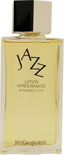 Jazz By Yves Saint Laurent For Men Aftershave, 3.3-Ounces by Yves Saint Laurent (Image #1)