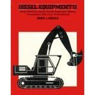 Diesel Equipment II: Design, Electronic Controls, Frames, Suspensions, Steering, Transmissions, Drive Lines, Air Conditioning
