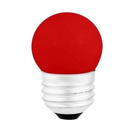 FEIT ELECTRIC BP71/2S/CR 7.5W RED Night Light