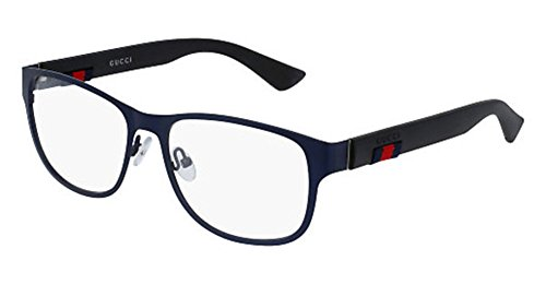 Gucci - GG0013O-003 Optical Frame - For Gucci Frames Ladies