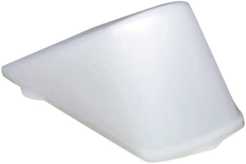 attwood Corporation 5424-71-1 5400 Series Replacement Frosted Globe Lens
