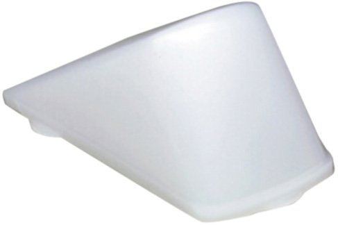 attwood Corporation 5424-71-1 5400 Series Replacement Frosted Globe (5400 Lens)
