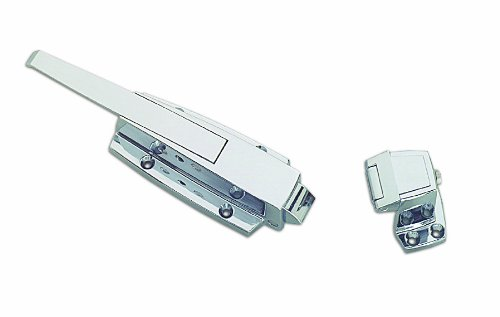 Chg W38-2000 Latch W/Strike No Lock Offset 122-1247