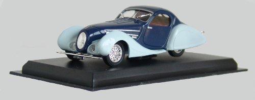 talbot-lago-1938-diecast-143-model-amercom-sd-49