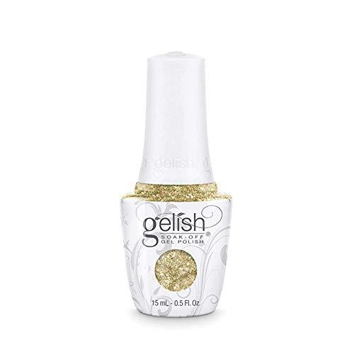 慰め大声で神経障害Harmony Gelish - Grand Jewels - 0.5oz/15ml