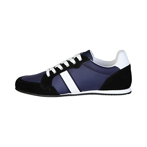 77S515 Trussardi Trussardi Hombre Hombre Sneakers Sneakers 77S515 Azul Trussardi Azul Hombre 77S515 Sneakers 54OSqBB