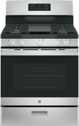gas oven 30 inch - 9