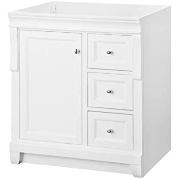 Foremost NAWA3021D Naples 30, W. x 21-Inch Depth Vanity ...