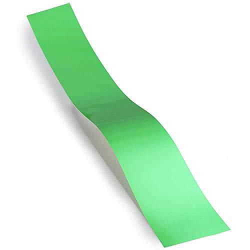 Top Flite Trim MonoKote Neon Green, TOPQ4133