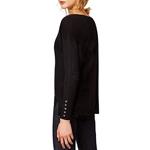 XS Gris Pulls Esprit Femmes 078CC1I005 EDC FONC RnqP6IXxP