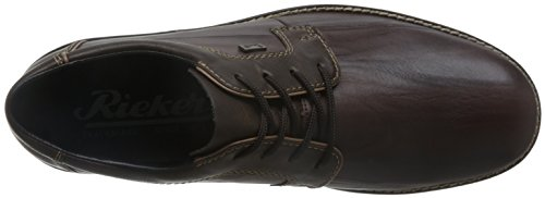 Kas Braun Havanna Men's Smart 16024 Rieker Shoes Casual 25 OqwPnvUS