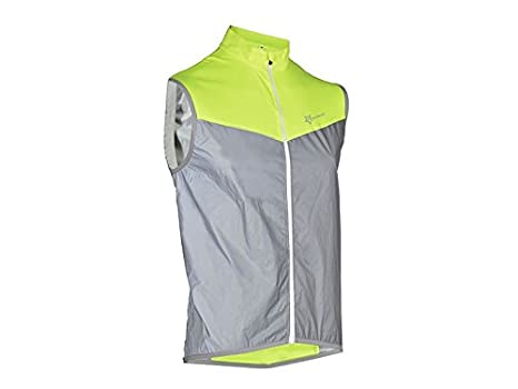 Back To Search Resultssports & Entertainment Rockbros Cycling Bike Bicycle Reflective Outdoor Vest Running Safety Jersey Sleeveless Breathable Vest Night Walking Vest Coat Hiking Vests