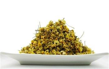(Organic Egyptian Chamomile Tea, Egyptian Chamomile Tea is magnificent flowering herb tea – 2 Oz Bag.)