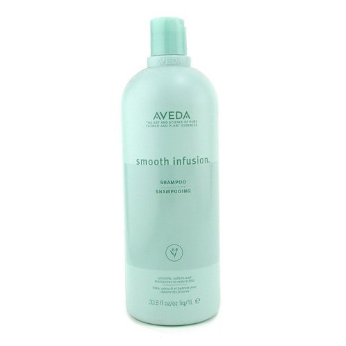 Aveda Smooth Infusion Shampoo 1000ml/33.8oz Fast Shipping Ship Worldwide by It's a 10