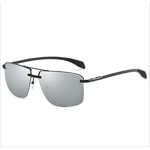 b7393d5bd4 LQABW Nuevas Gafas De Sol Polarizadas Clásicas Gafas Elegantes Con Cintas  Para Ciclismo Esquí De Carrera