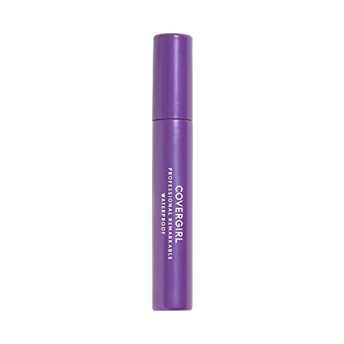 COVERGIRL Professional Remarkable Mascara Black Brown 0.3 fl oz (9 ml) (Packaging may vary) ()