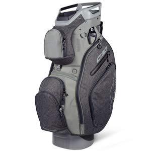 Sun Mountain Golf 2019 C-130 Cart Bag IRON-CEMENT (Iron-Cement)