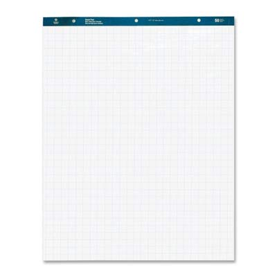 Business Source Quad Easel Pad (38589) by Business Source