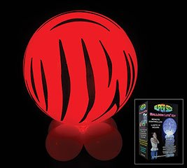 Balloon Lite Kit For 36'' Latex Balloons 4 Pack by Supersize