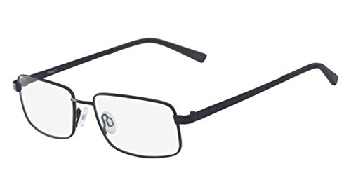 Eyeglasses FLEXON MARSHALL 600 412 MIDNIGHT - Eyewear Marshall