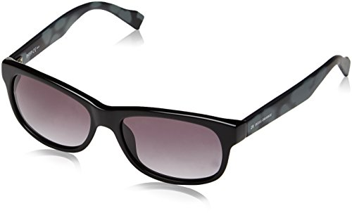 Boss Orange sunglasses BO 0132 /S 1PCN6 Acetate Black - Grey Grey - Boss Orange Sunglasses