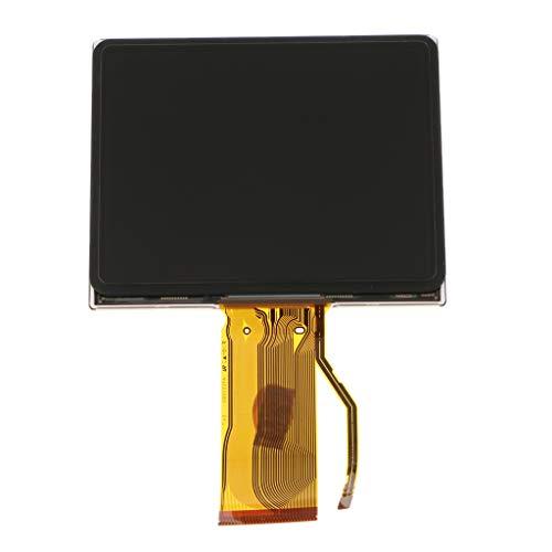 SM SunniMix LCD Display Screen Monitor Replacement Unit for Nikon D750 D810 D7200 Digital SLR - Lcd Unit Display