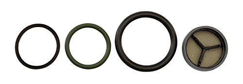 DieselDestruction IPR Seal Screen Kit 2003-2010 - Compatible with Ford 6.0L Powerstroke Diesel