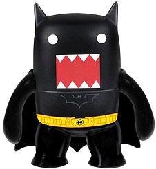 Funko Domo DC Mystery Mini Vinyl Figure Batman [ALL BLACK (Batman All Suits)