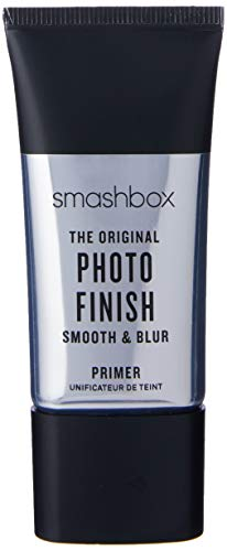 Photo Finish Foundation Primer by Smashbox for Women – Transparent , 1 oz Primer