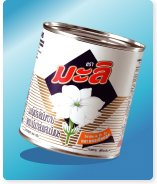 """""""Sweetened Condensed Filled Milk Product"""" Mali Brand"""