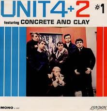 #1 featuring Concrete And Clay