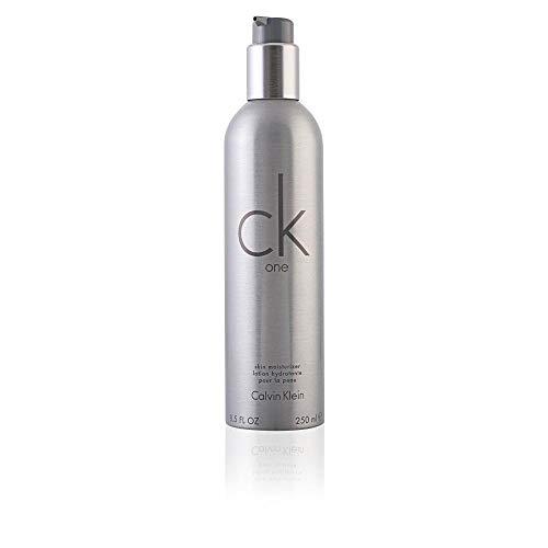Calvin Klein One crema hidratante corporal, 250 ml