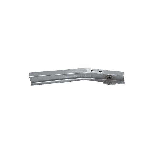MACs Auto Parts 44-15616 - Mustang Left Rear Frame Rail Section