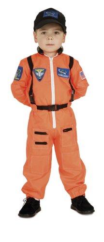 Baby Alien Costumes (Rubie's Costume Astronaut Child Costume, Toddler)
