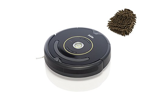 Irobot Roomba Vacuum Cleaning Complete product image
