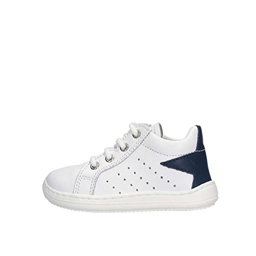 Naturino 4697 Sneaker Niños Blanco 21