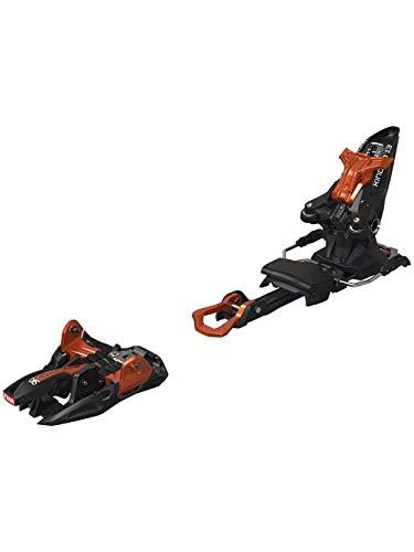 Marker 2019 Kingpin 13 B100-125 Adult Black/Copper Ski Bindings