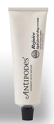 ANTIPODES Rejoice Light Facial Day Cream