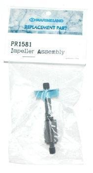 Impeller Assembly Magnum - 5