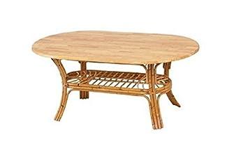 Aubry Gaspard Esstisch Rattan Sessel Esszimmer Rattan Table