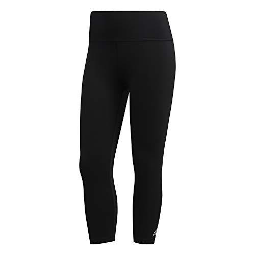 adidas Damen Bt 2.0 3/4 T Leggings, Schwarz, S EU