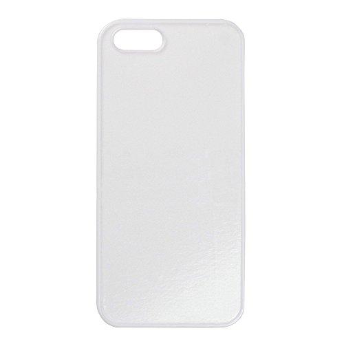 iPhone 5S Bianco Blank sublimazione per cellulare