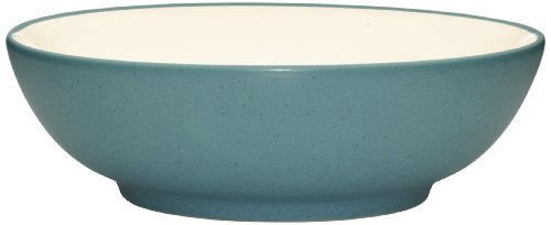 Noritake Colorwave Pasta Serving Bowl, Turquoise